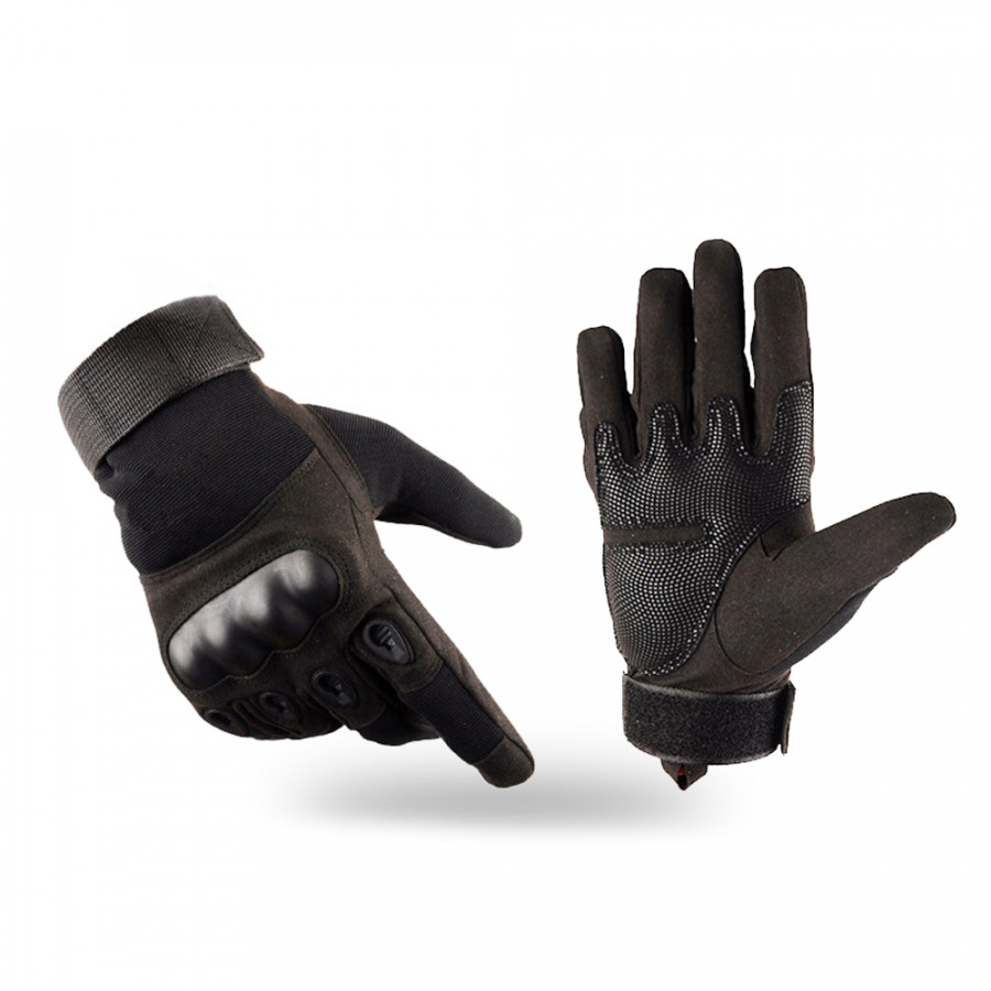 Professional Hard Knuckle Tactical Gloves Combat Motorcycle Cycling Riding Protective Glove Full Finger - 8243479 , 7755635805362 , 62_16649702 , 322000 , Professional-Hard-Knuckle-Tactical-Gloves-Combat-Motorcycle-Cycling-Riding-Protective-Glove-Full-Finger-62_16649702 , tiki.vn , Professional Hard Knuckle Tactical Gloves Combat Motorcycle Cycling Ridin