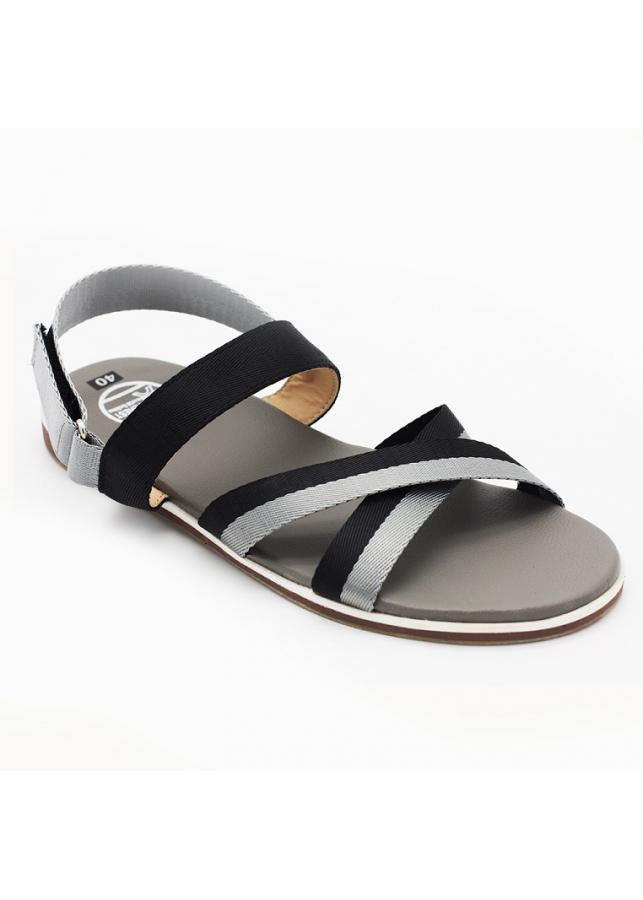 Giày sandal 2 quai chéo nam thời trang Everest A451 - A453