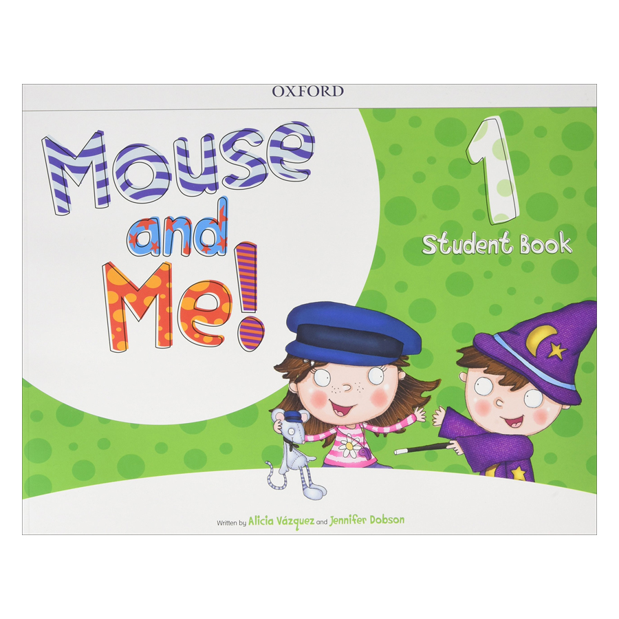 Mouse and Me! 1: Student Book Pack
