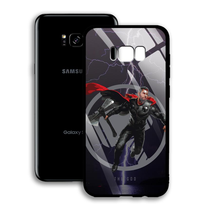 Ốp Lưng Kính Cường Lực cho điện thoại Samsung Galaxy S8 Plus - 03022 0540 GOD01 - Hàng Chính Hãng - 2021940 , 6560838227863 , 62_15375283 , 200000 , Op-Lung-Kinh-Cuong-Luc-cho-dien-thoai-Samsung-Galaxy-S8-Plus-03022-0540-GOD01-Hang-Chinh-Hang-62_15375283 , tiki.vn , Ốp Lưng Kính Cường Lực cho điện thoại Samsung Galaxy S8 Plus - 03022 0540 GOD01 - H