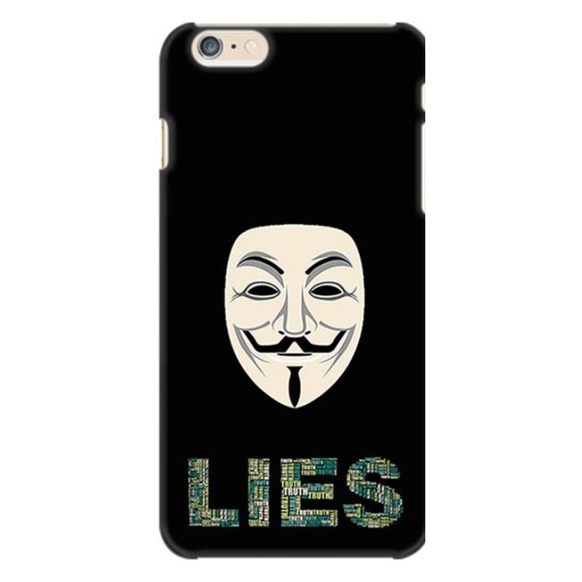 Ốp Lưng Dành Cho iPhone 6 Plus - Mẫu 58