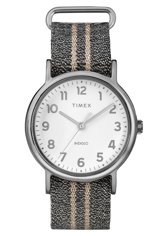Đồng Hồ Nữ Timex Weekender 38mm - TW2R92200 - 1383949 , 8850955915278 , 62_6783067 , 2740000 , Dong-Ho-Nu-Timex-Weekender-38mm-TW2R92200-62_6783067 , tiki.vn , Đồng Hồ Nữ Timex Weekender 38mm - TW2R92200