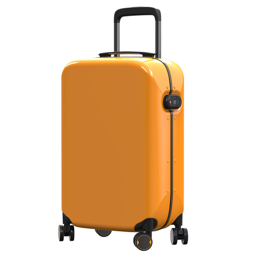 90 points smart version of the trolley case fingerprint unlocking suitcase PC aluminum frame boarding the chassis (Iceland) 20-inch glossy dark... - 1906953 , 5029456583887 , 62_10249614 , 4422000 , 90-points-smart-version-of-the-trolley-case-fingerprint-unlocking-suitcase-PC-aluminum-frame-boarding-the-chassis-Iceland-20-inch-glossy-dark...-62_10249614 , tiki.vn , 90 points smart version of the