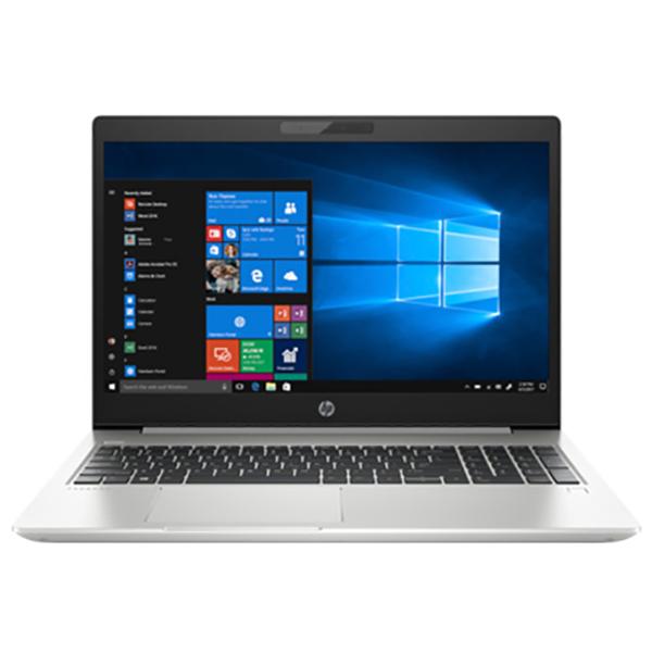 """Laptop HP ProBook 450 G6 (Intel Core I5-8265U  4 RAM DDR4  500GB HDD  15.6"""" FHD  Free DOS  Sliver - 6FG97PA) -Hàng Chính Hãng"""