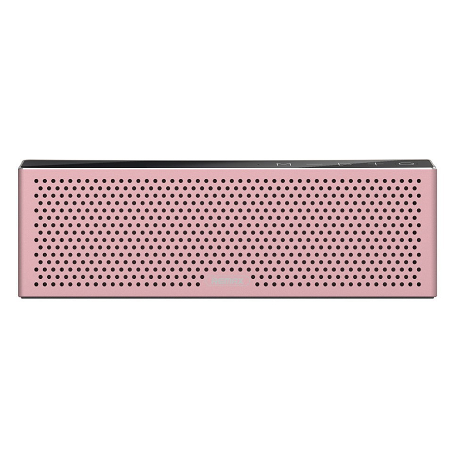 Loa Mini Bluetooth Remax RB - M20 - 988482 , 6859778919823 , 62_11100326 , 700000 , Loa-Mini-Bluetooth-Remax-RB-M20-62_11100326 , tiki.vn , Loa Mini Bluetooth Remax RB - M20