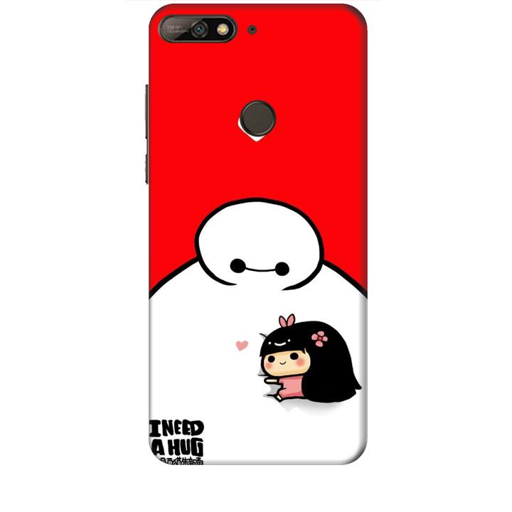 Ốp lưng dành cho điện thoại HUAWEI Y7 PRO 2018 Big Hero Baby - 1782539 , 6920609416566 , 62_13098645 , 150000 , Op-lung-danh-cho-dien-thoai-HUAWEI-Y7-PRO-2018-Big-Hero-Baby-62_13098645 , tiki.vn , Ốp lưng dành cho điện thoại HUAWEI Y7 PRO 2018 Big Hero Baby