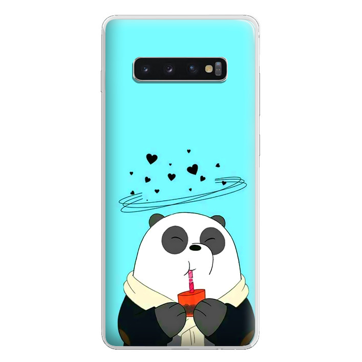 Ốp lưng dẻo cho điện thoại Samsung Galaxy S10 Plus - 224 0033 PANDA04 - Hàng Chính Hãng - 1894096 , 2441522762799 , 62_14813092 , 200000 , Op-lung-deo-cho-dien-thoai-Samsung-Galaxy-S10-Plus-224-0033-PANDA04-Hang-Chinh-Hang-62_14813092 , tiki.vn , Ốp lưng dẻo cho điện thoại Samsung Galaxy S10 Plus - 224 0033 PANDA04 - Hàng Chính Hãng