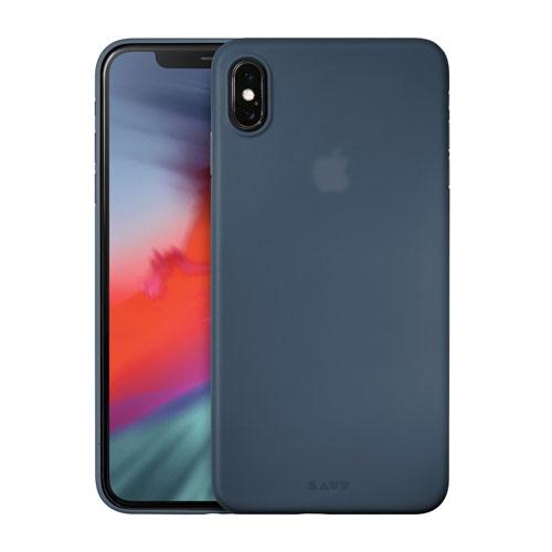 Ốp IPhone XS Max LAUT Slimskin -hàng chính hãng