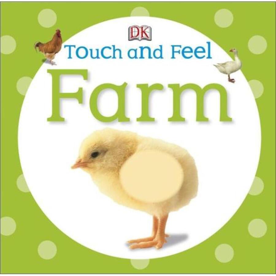 Farm (DK Touch and Feel) - 1242641 , 7532679682995 , 62_5286643 , 157000 , Farm-DK-Touch-and-Feel-62_5286643 , tiki.vn , Farm (DK Touch and Feel)