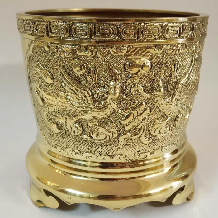 Bát hương thờ cúng 14cm