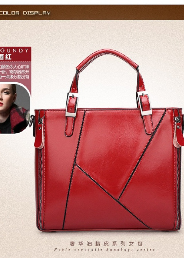Túi xách nữ kiểu Hàn Quốc size lớn sang trọng - 2102897 , 9889125314992 , 62_13196199 , 420000 , Tui-xach-nu-kieu-Han-Quoc-size-lon-sang-trong-62_13196199 , tiki.vn , Túi xách nữ kiểu Hàn Quốc size lớn sang trọng