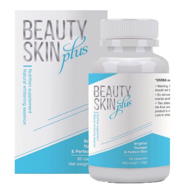 Thực phẩm bảo vệ sức khỏe Beauty Skin Plus