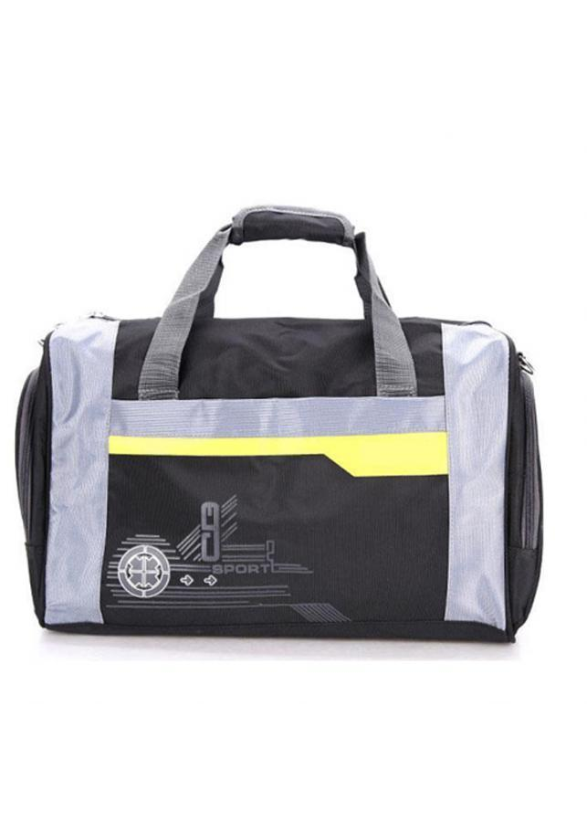 Túi xách du lịch vải dù có cán màng chuyển nhiệt (chống nước)