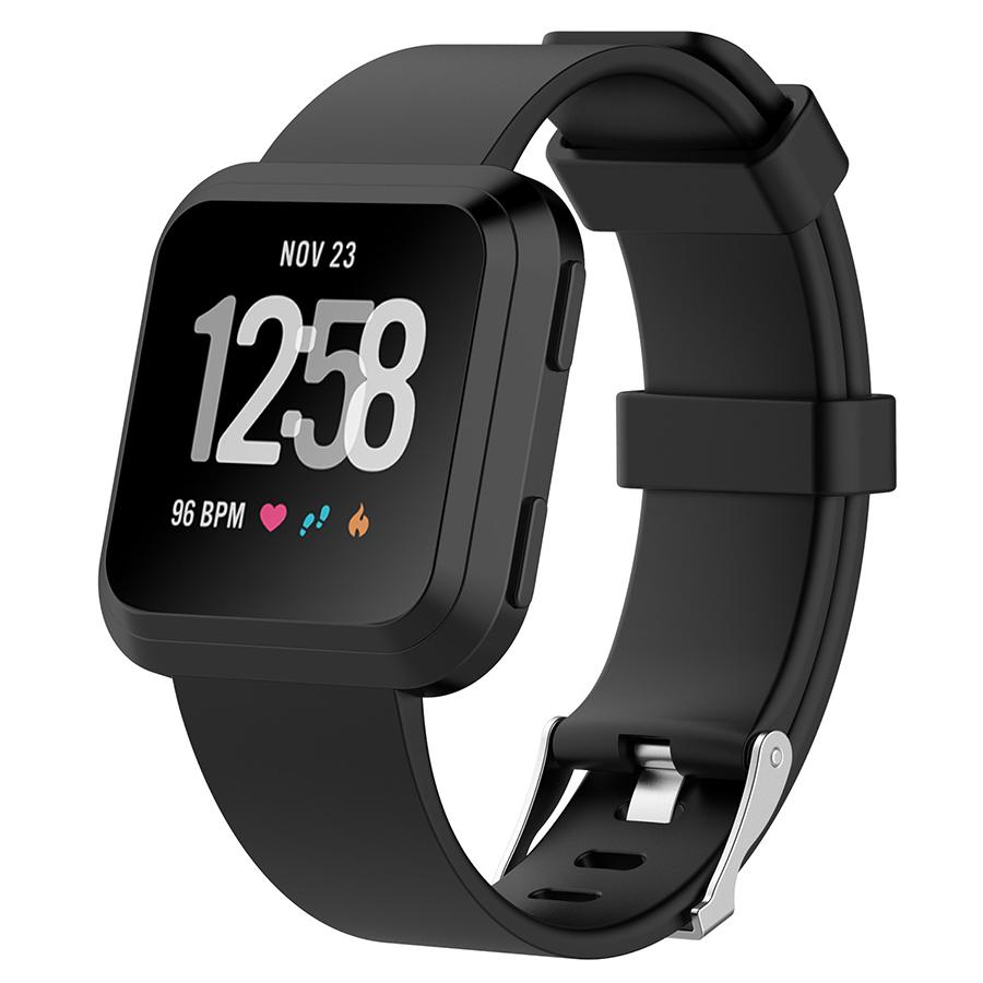 Dây Đeo Thay Thế Cho Đồng Hồ Thông Minh Smart Watch Fitbit Versa / Versa Lite - 9864695 , 1014209954155 , 62_19337392 , 120000 , Day-Deo-Thay-The-Cho-Dong-Ho-Thong-Minh-Smart-Watch-Fitbit-Versa--Versa-Lite-62_19337392 , tiki.vn , Dây Đeo Thay Thế Cho Đồng Hồ Thông Minh Smart Watch Fitbit Versa / Versa Lite