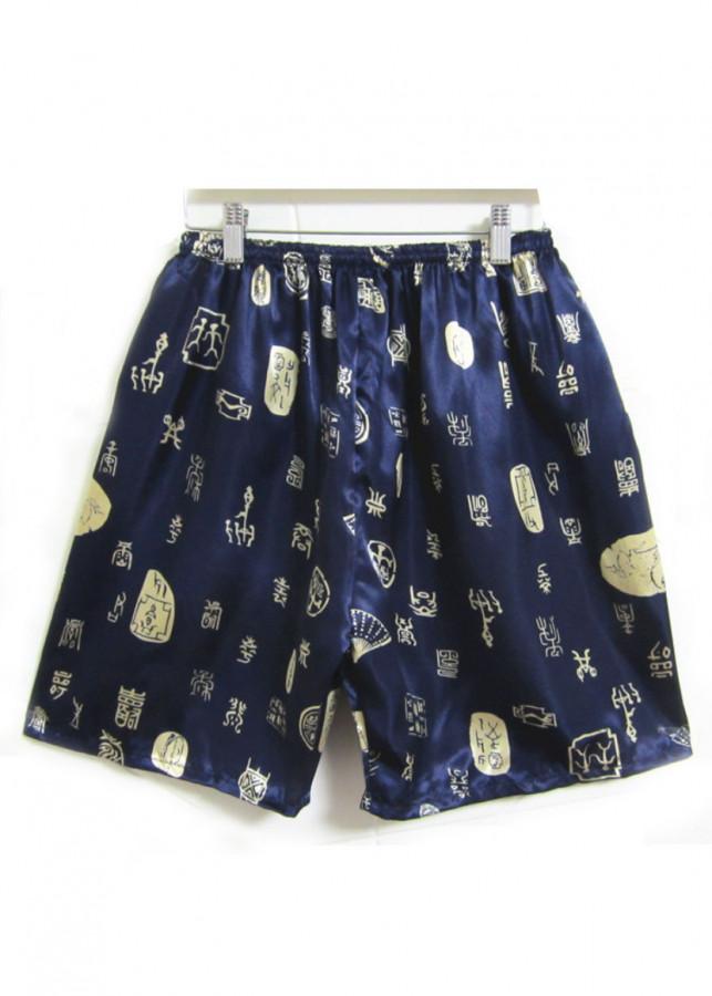 Combo 2 quần mặc đi biển - phong cách Nhật Bản