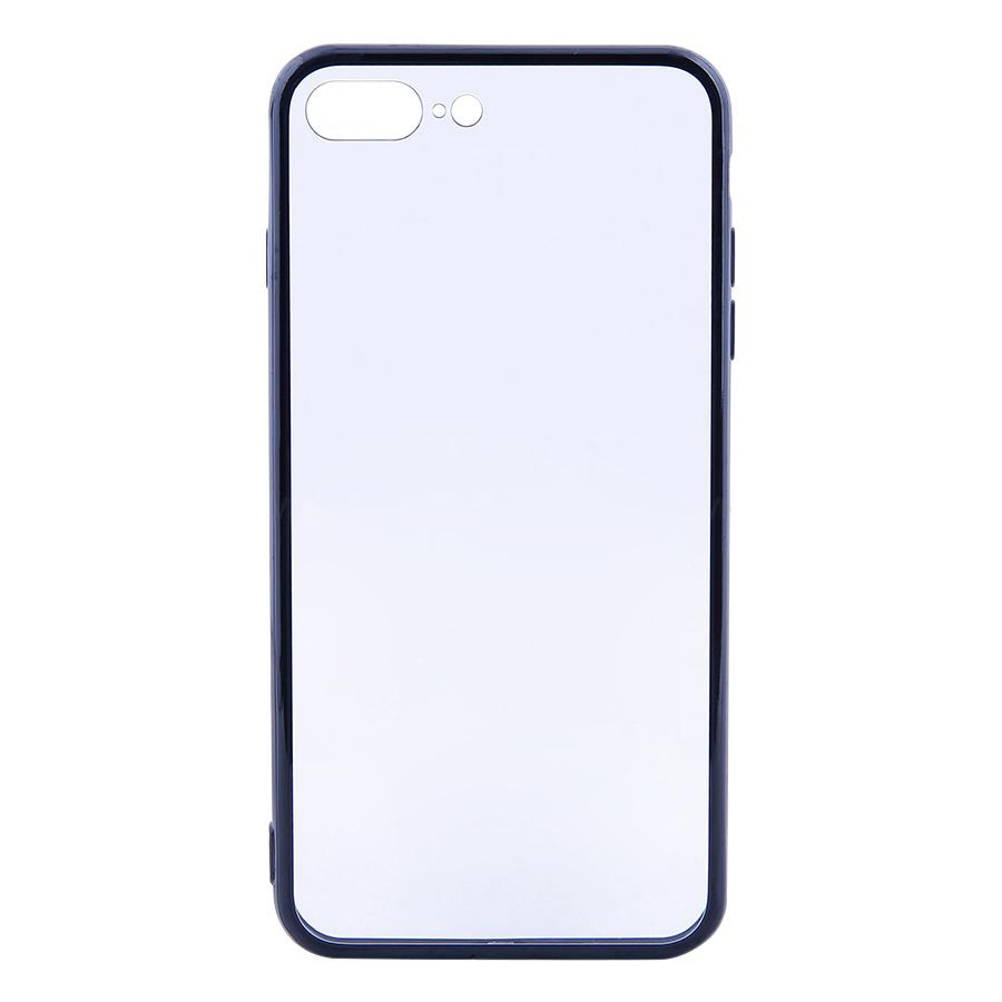 Ốp Lưng Dành Cho iPhone 7 Plus/ 8 Plus Viền Silicon Cao Cấp Sang Trọng - 910185 , 2245875568028 , 62_4670125 , 150000 , Op-Lung-Danh-Cho-iPhone-7-Plus-8-Plus-Vien-Silicon-Cao-Cap-Sang-Trong-62_4670125 , tiki.vn , Ốp Lưng Dành Cho iPhone 7 Plus/ 8 Plus Viền Silicon Cao Cấp Sang Trọng