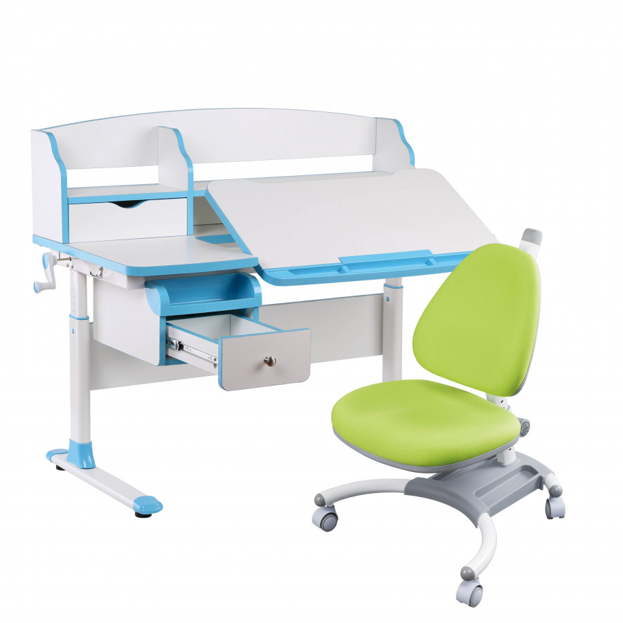 Bộ bàn học thông minh DNC_D801C402