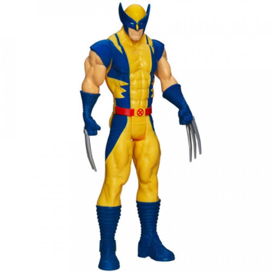 Mô Hình Wolverine Đồ Chơi