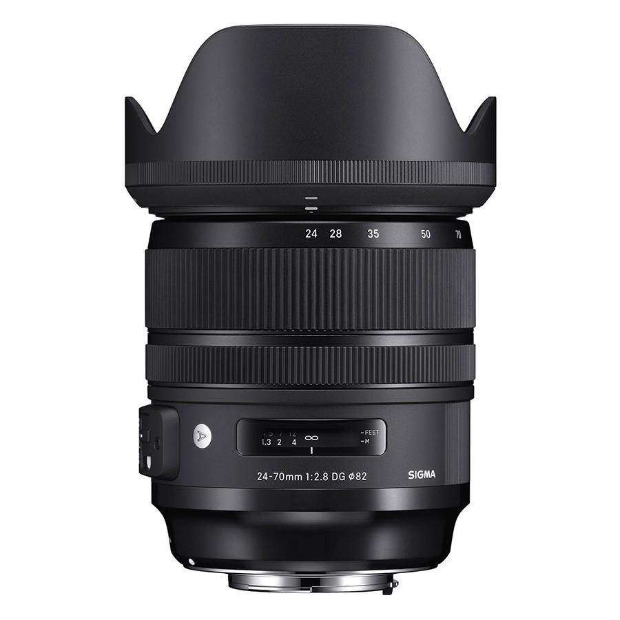 Ống kính Sigma 24-70 F2.8 DG OS HSM Art For Nikon - Hàng chính hãng - 1890262 , 6622673587097 , 62_14471330 , 26900000 , Ong-kinh-Sigma-24-70-F2.8-DG-OS-HSM-Art-For-Nikon-Hang-chinh-hang-62_14471330 , tiki.vn , Ống kính Sigma 24-70 F2.8 DG OS HSM Art For Nikon - Hàng chính hãng
