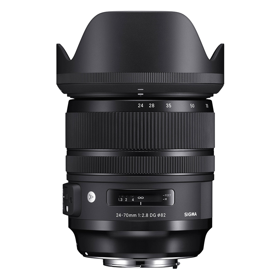 Ống kính Sigma 24-70 F2.8 DG OS HSM Art For Canon - Hàng chính hãng - 1890259 , 5939099781062 , 62_14471324 , 26900000 , Ong-kinh-Sigma-24-70-F2.8-DG-OS-HSM-Art-For-Canon-Hang-chinh-hang-62_14471324 , tiki.vn , Ống kính Sigma 24-70 F2.8 DG OS HSM Art For Canon - Hàng chính hãng