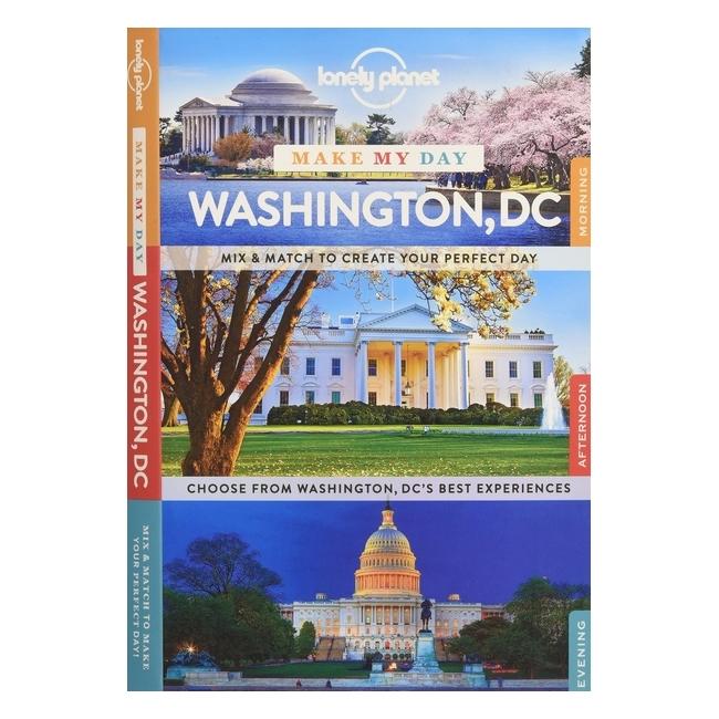 Make My Day Washington Dc 1 - 1708143 , 2797353240259 , 62_11863233 , 462000 , Make-My-Day-Washington-Dc-1-62_11863233 , tiki.vn , Make My Day Washington Dc 1