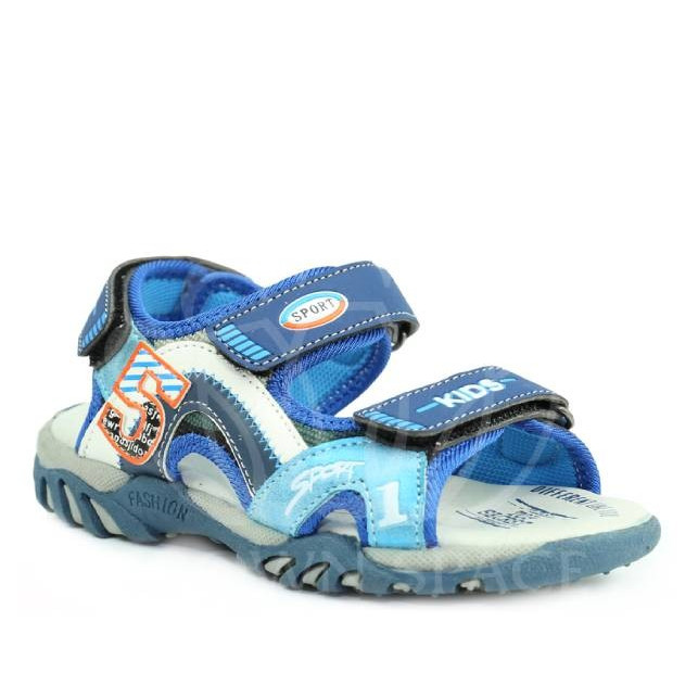 Sandals bé trai Crown UK Active CRUK523 - 2320602 , 5102500610255 , 62_14959592 , 929000 , Sandals-be-trai-Crown-UK-Active-CRUK523-62_14959592 , tiki.vn , Sandals bé trai Crown UK Active CRUK523