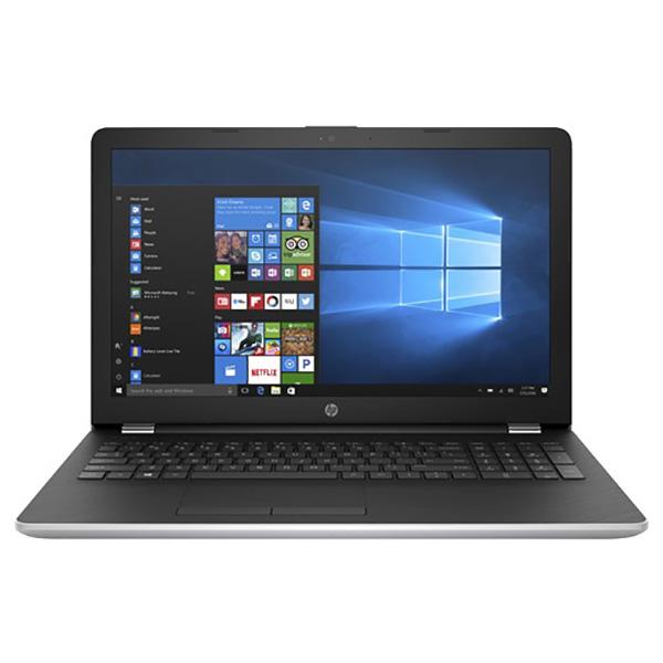 Laptop HP 15-da1024TU 5NK33PA Core i5-8265U/ Dos (15.6 HD) - Hàng Chính Hãng