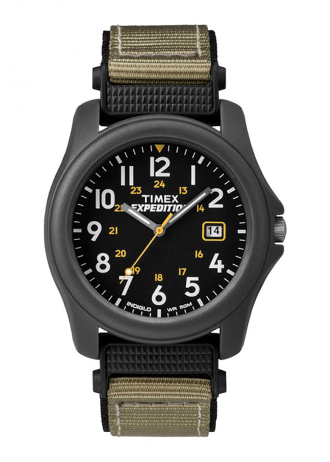 Đồng hồ nam Timex Expedition Camper 39mm T42571 (Xám)