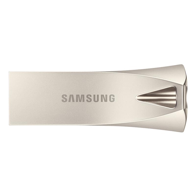 SAMSUNG BAR PLUS USB 3.1 Gen 1 Flash Drive 200MB/S Pen Drive Metal Memory Stick Storage Device - 1972488 , 1363215587490 , 62_15194533 , 642000 , SAMSUNG-BAR-PLUS-USB-3.1-Gen-1-Flash-Drive-200MB-S-Pen-Drive-Metal-Memory-Stick-Storage-Device-62_15194533 , tiki.vn , SAMSUNG BAR PLUS USB 3.1 Gen 1 Flash Drive 200MB/S Pen Drive Metal Memory Stick St
