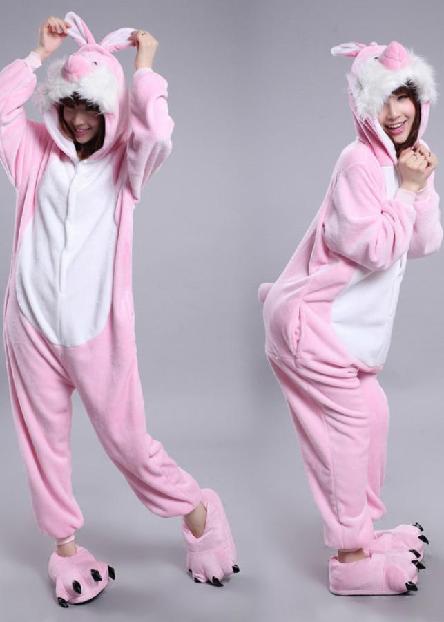 Thỏ hồng  - Đồ ngủ thú bông liền thân hở mặt Pijama Onesie Cosplay - 1462174 , 8280653937577 , 62_13812915 , 450000 , Tho-hong-Do-ngu-thu-bong-lien-than-ho-mat-Pijama-Onesie-Cosplay-62_13812915 , tiki.vn , Thỏ hồng  - Đồ ngủ thú bông liền thân hở mặt Pijama Onesie Cosplay