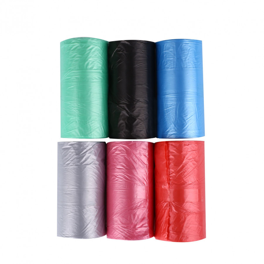 Túi đựng chất thải thú cưng (20 cuộn) (5.8 x 2.9 x 2.9 cm)