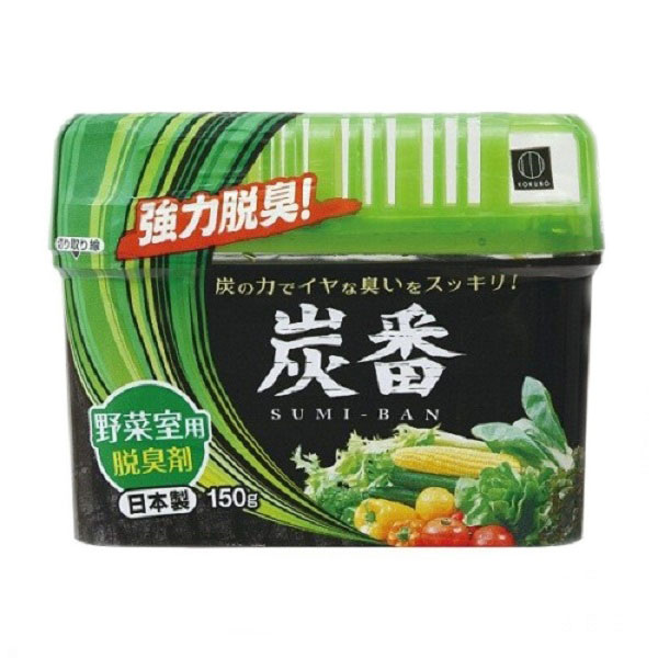 Hộp than hoạt tính khử mùi tủ lạnh rau củ nội địa nhật bản - 1445244 , 9136319348876 , 62_7691121 , 171000 , Hop-than-hoat-tinh-khu-mui-tu-lanh-rau-cu-noi-dia-nhat-ban-62_7691121 , tiki.vn , Hộp than hoạt tính khử mùi tủ lạnh rau củ nội địa nhật bản