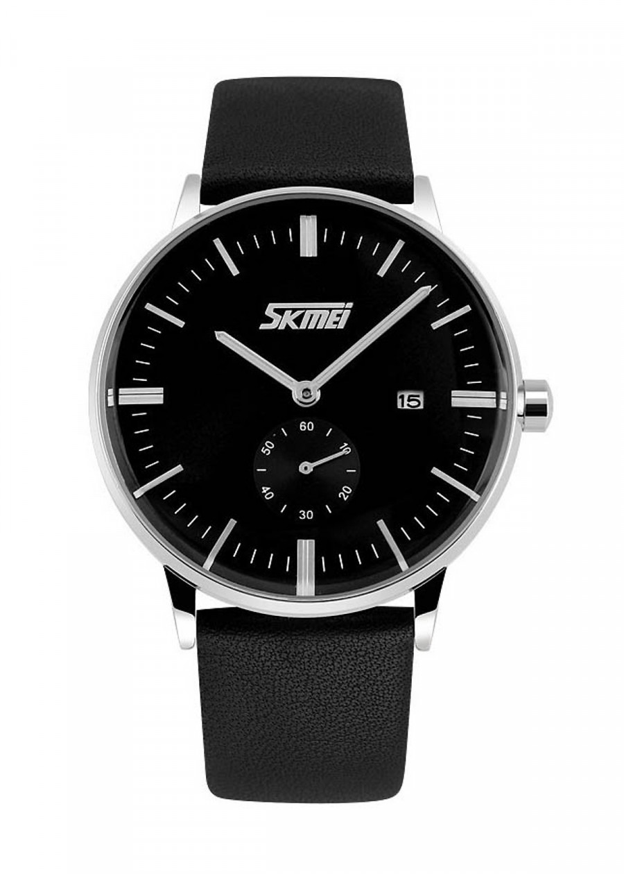 Đồng hồ nam dây da Skmei 9083CL - 7188088 , 5906671760913 , 62_11520479 , 424000 , Dong-ho-nam-day-da-Skmei-9083CL-62_11520479 , tiki.vn , Đồng hồ nam dây da Skmei 9083CL