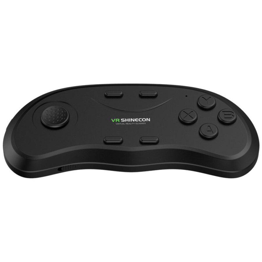 Kính Thực Tế Ảo Dùng Cho Chơi Game Điều Khiển Bluetooth Apple Andrews