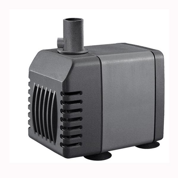 Máy bơm nước bể cá ATMAN AT-305s( 13W - 1200l/h) siêu bền - 987823 , 7124164054822 , 62_2601595 , 350000 , May-bom-nuoc-be-ca-ATMAN-AT-305s-13W-1200l-h-sieu-ben-62_2601595 , tiki.vn , Máy bơm nước bể cá ATMAN AT-305s( 13W - 1200l/h) siêu bền