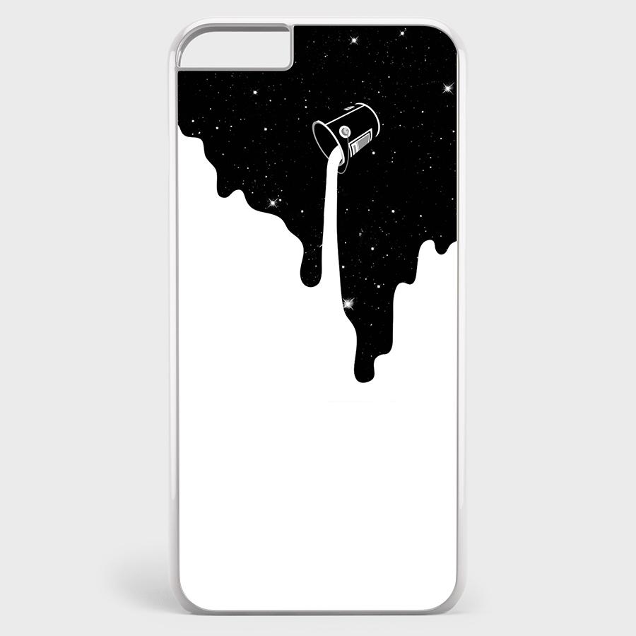 Ốp Lưng Dẻo Dành Cho Iphone 6 Plus In Hình Art Print 78