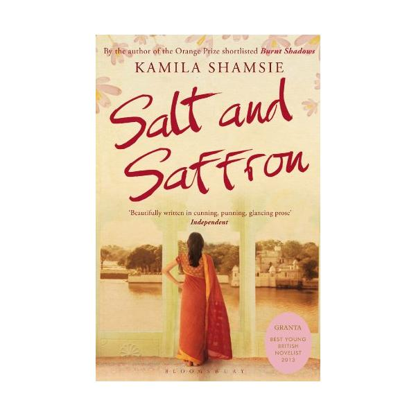 Salt and Saffron - 1055852 , 8731481077770 , 62_3482515 , 288000 , Salt-and-Saffron-62_3482515 , tiki.vn , Salt and Saffron