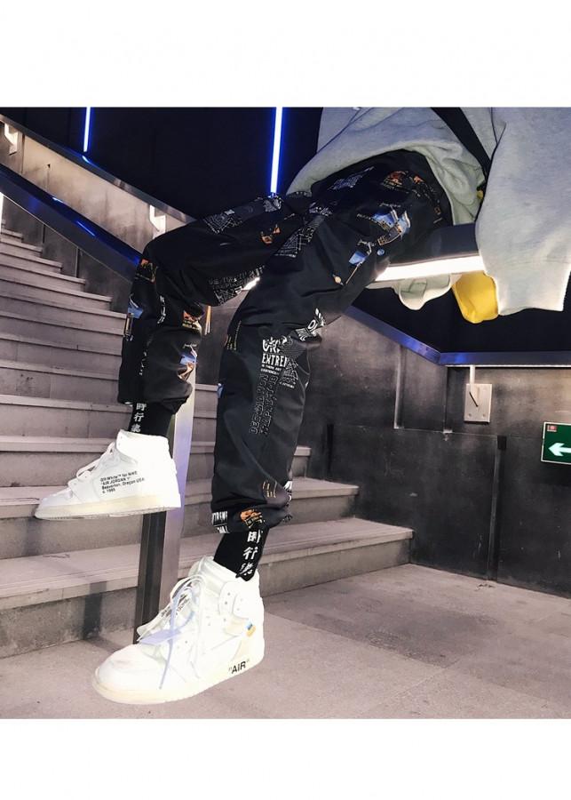 quần Jogger nam phong cách hip hop - 9587062 , 2506259170627 , 62_19615081 , 510000 , quan-Jogger-nam-phong-cach-hip-hop-62_19615081 , tiki.vn , quần Jogger nam phong cách hip hop