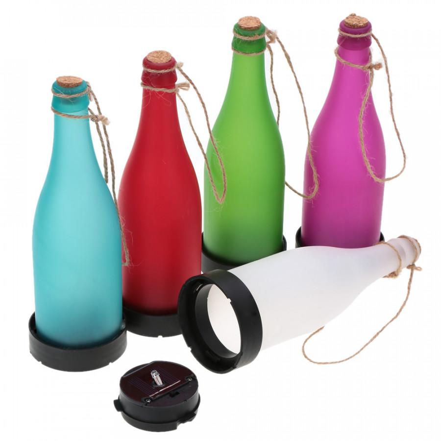 Đèn Treo Hình Chai Rượu Lixada (5 Cái)