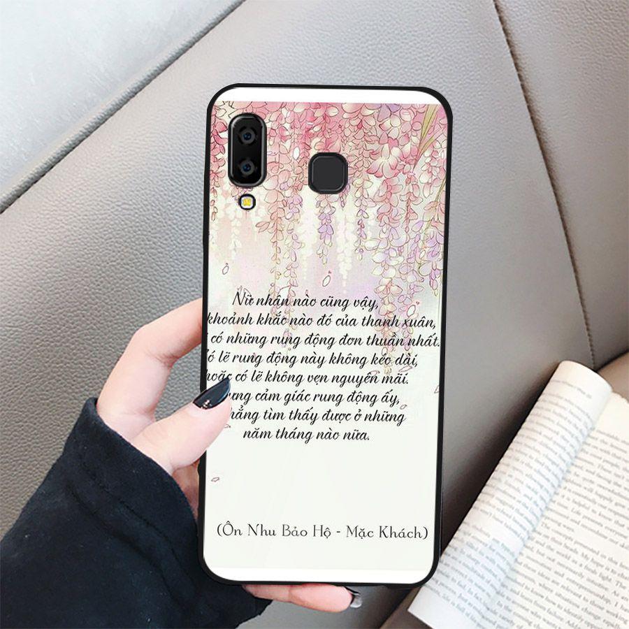 Ốp kính cường lực dành cho điện thoại Samsung Galaxy A7 2018/A750 - A8 STAR - A9 STAR - A50 - ngôn tình tâm trạng -... - 863140 , 6715268715644 , 62_14820423 , 205000 , Op-kinh-cuong-luc-danh-cho-dien-thoai-Samsung-Galaxy-A7-2018-A750-A8-STAR-A9-STAR-A50-ngon-tinh-tam-trang-...-62_14820423 , tiki.vn , Ốp kính cường lực dành cho điện thoại Samsung Galaxy A7 2018/A750 - A8 ST