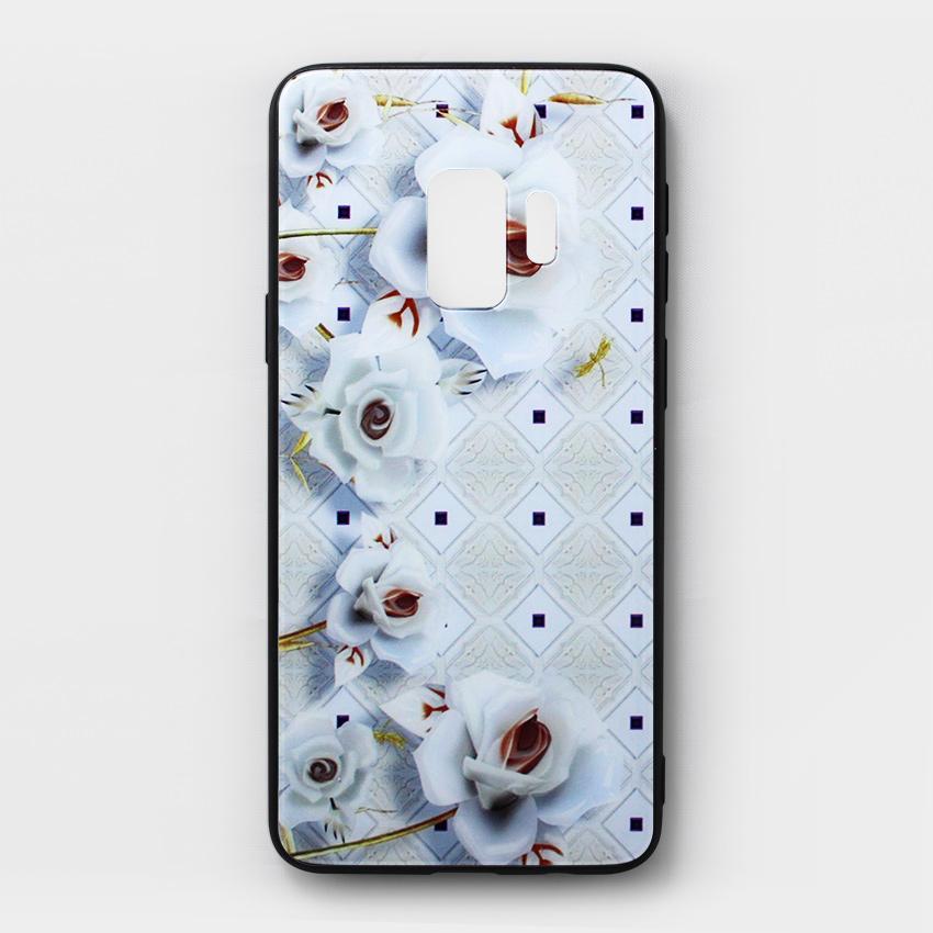 Ốp lưng dành cho Samsung Galaxy S9 in hình 3D