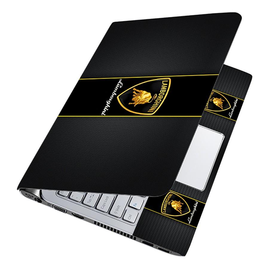 Miếng Dán Decal Dành Cho Laptop - Logo LTLG-80