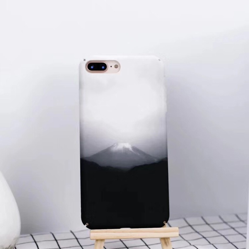 Painting Ultra Thin Phone Cases For iPhone 6 6s Plus Shockproof PC Hard Back Covers For iPhone 7 Plus  Shell - 15674799 , 5577506905993 , 62_27010101 , 116000 , Painting-Ultra-Thin-Phone-Cases-For-iPhone-6-6s-Plus-Shockproof-PC-Hard-Back-Covers-For-iPhone-7-Plus-Shell-62_27010101 , tiki.vn , Painting Ultra Thin Phone Cases For iPhone 6 6s Plus Shockproof PC H