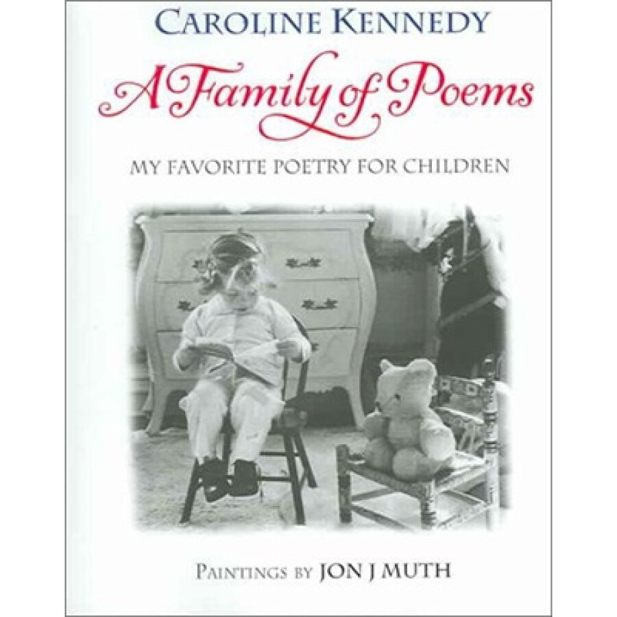 A Family of Poems - 1231183 , 9755457141073 , 62_5252353 , 426000 , A-Family-of-Poems-62_5252353 , tiki.vn , A Family of Poems