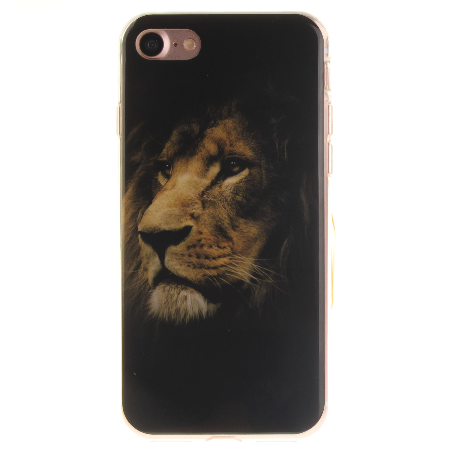 iPhone 7 Case Pattern Printed Soft Protective Cover for iPhone 7