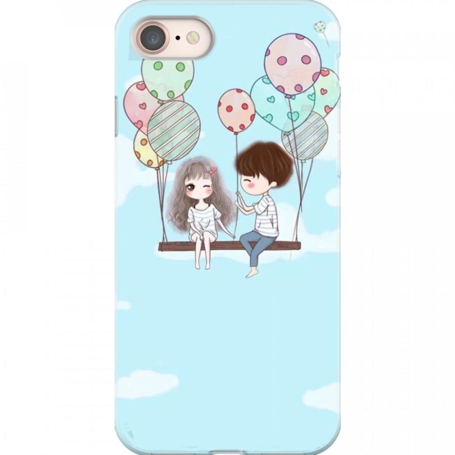 Ốp Lưng Cho Điện Thoại iPhone 6S Plus - Mẫu 556