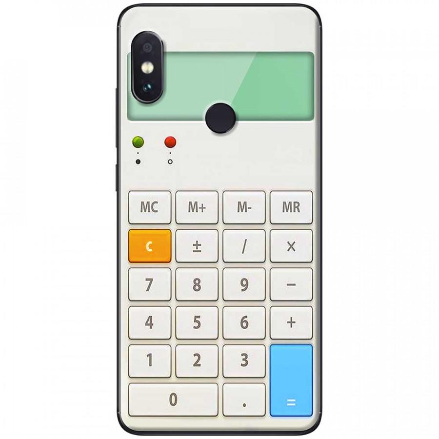 Ốp lưng dành cho Xiaomi Redmi Note 6 mẫu Máy tính