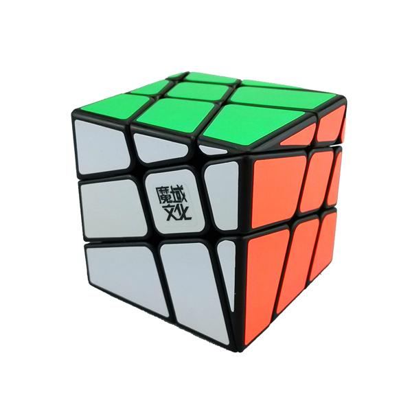 Rubik MoYu Crazy Windmill