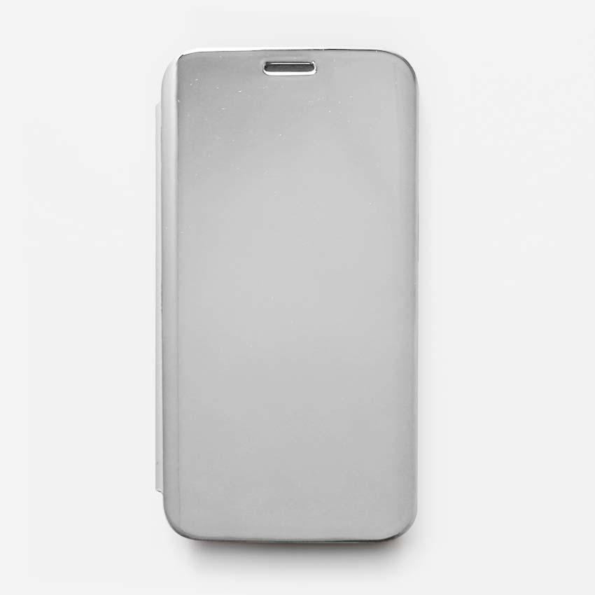 Bao da gương cho Samsung Galaxy S7 Edge dạng nắp gập