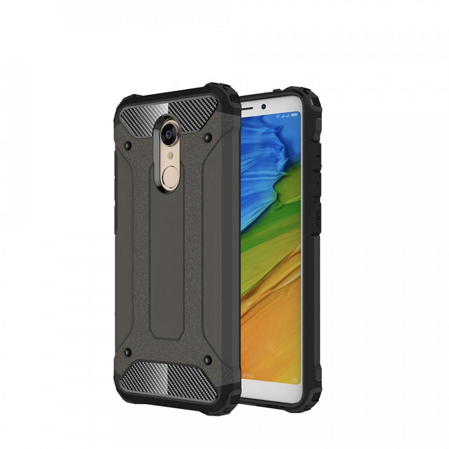 Ốp Lưng Bảo Vệ Điện Thoại Va Đập Mạnh Xiaomi Redmi 5